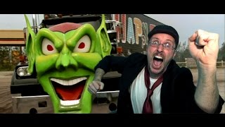 Nostalgia Critic: Maximum Overdrive