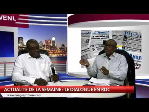 ACTUALITE DE LA SEMAINE:  Usine de séparation du coltan congolais au Rwanda