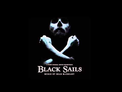 Bear McCreary / Черные паруса / Black Sails - OST