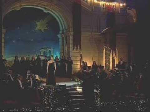 Ewa Malas-Godlewska, Mizerna Cicha, TV Concert  Witaj Gwiazdo Zlota