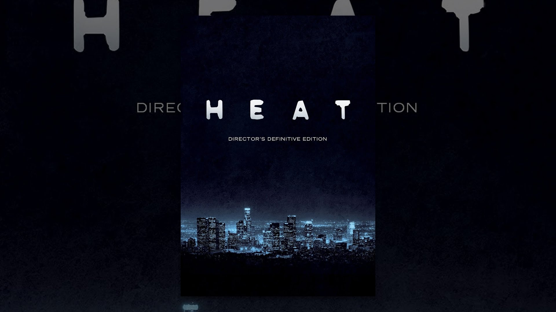 Download Heat: Director's Definitive Edition
