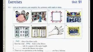 in use grammar видеоурок 91 мерфи