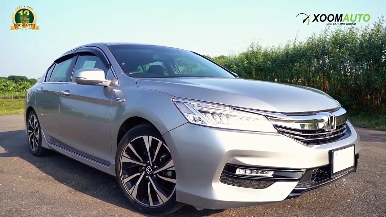 Honda Accord 2016 CR7 | 100% Honest Review | Xoom Auto - One Car One Dream