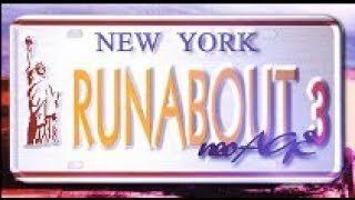 Runabout 3 (PS2)