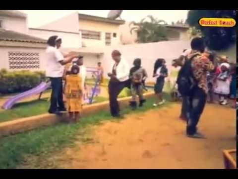International English School of Abidjan (IESA) Mardi Gras 2014
