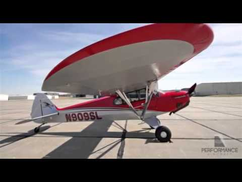 2010 CUBCRAFTERS CARBON CUB SS For Sale