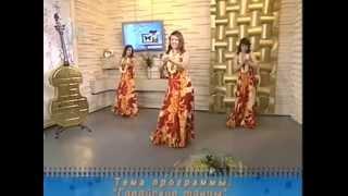 видео Обучение гавайским танцам в Москве