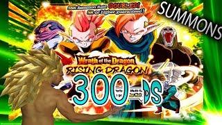 wtf mega summons tapion goku ssj3 lr dragon ball z dokkan battle