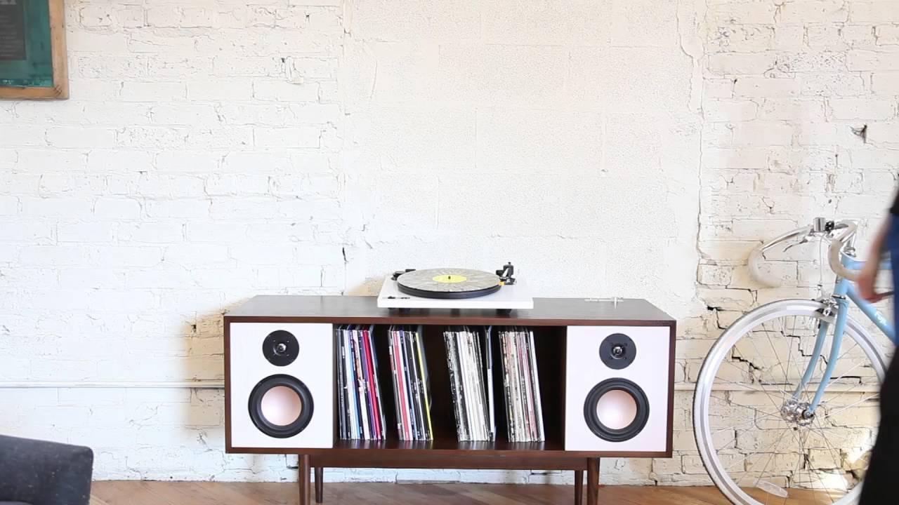 Modern Hifi the modern hifi stereo console