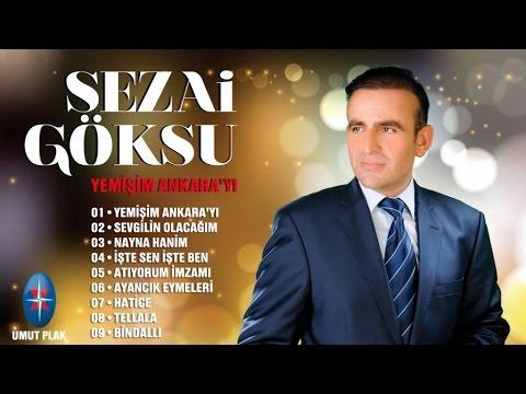 Sezai Göksu - Bindallı - Oyun Havaları 2015 / (Boyabat Türküsü)