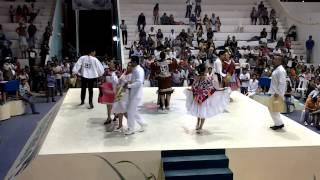 Tamazunchale 2014 concurso de huapango