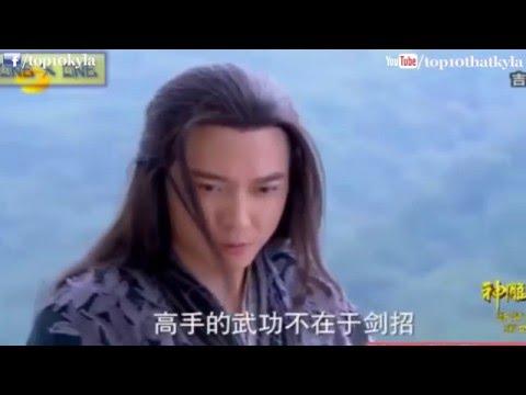 10 Cao Thủ Võ Công Cao Nhất Trong Truyện Của Kim Dung