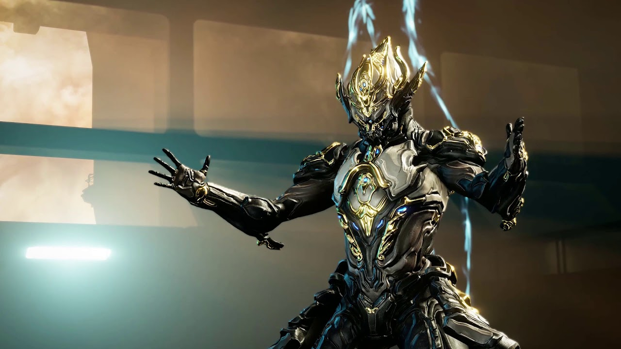 Wukong Prime looks like a badass addition to Warframe