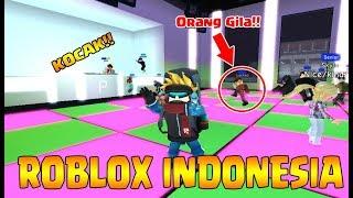SEKOLAH SMA KOCAK!! -ROBLOX INDONESIA