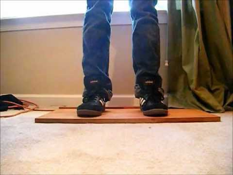 Adidas Samba On foot w  Jeans - YouTube 330089b67