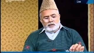 Jamaat Ahmadiyya's loyalty towards the establishment of Pakistan-persented by khalid Qadiani.flv