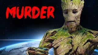 The Tree People at PAX! | Murder #14 (ft. Ze, Minx, Ritz, & Ohm)