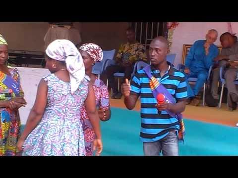 Instant healing: Prophet Koffie Sammy - Kasoa - Ghana