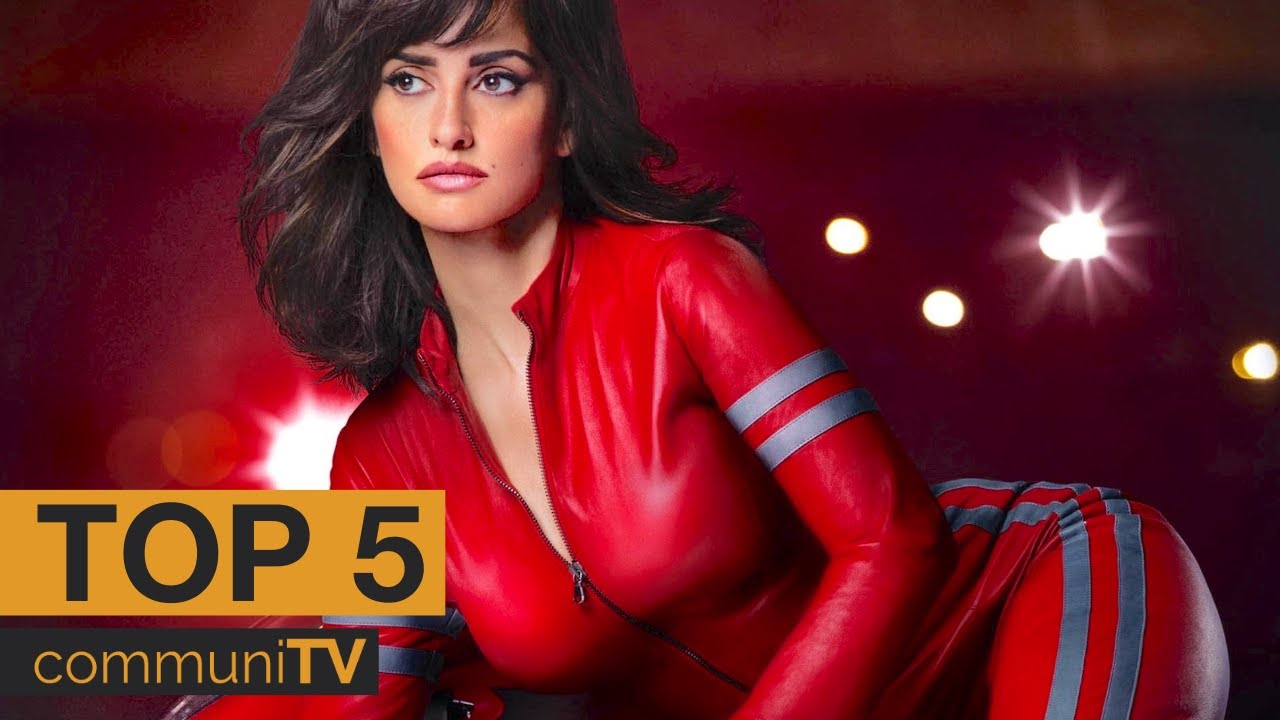 Download Top 5 Parody Movies