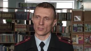 Неделя безопасного Рунета в Центральной библиотеке (сюжет Тагил ТВ от 07.02.2017 г.)