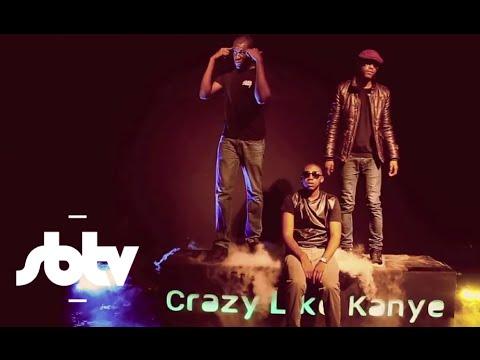 SeeJay100 ft Stormzy & Bonkaz | Crazy Like Kanye [Music Video]: SBTV
