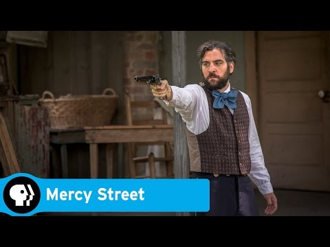 MERCY STREET | Episode 5 Preview | PBS