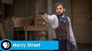 MERCY STREET   Episode 5 Preview   PBS