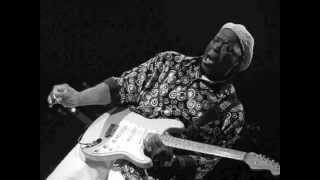 "Buddy Guy ""Damn Right, I"