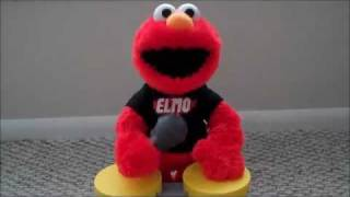 Let's Rock! Elmo Review Thumbnail