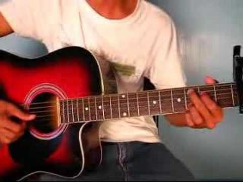 Tear Drops On My Guitar - Taylor Swift www.guitartutee.com