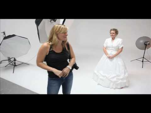 Basic Wedding Photography Class at Charleston Cent...