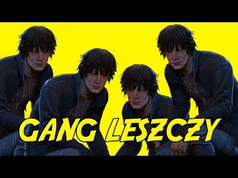 GUCI GANG LESZCZY - DeBeDu /Ekipa || Plaga