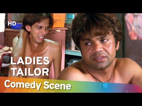 Ladies Tailor - Rajpal Yadav - Best Comedy Scene - राजपाल यादव कॉमेडी - Shemaroo Bollywood Comedy