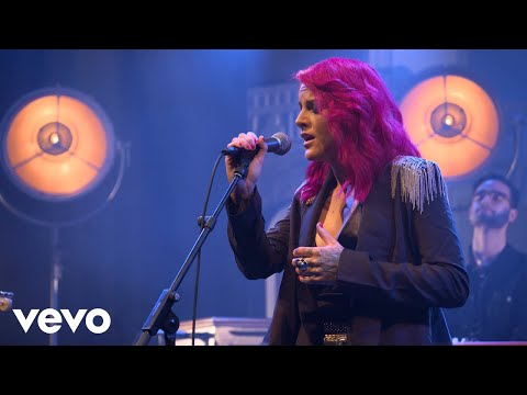 Karise Eden - Maybe You Can Love Me Anyway (Live) Mp3