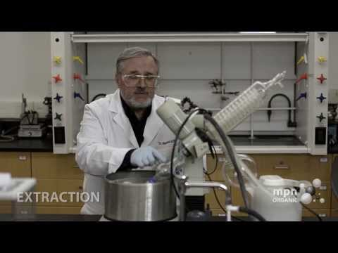 Extraction With Mark Niemczyk, Ph.D.