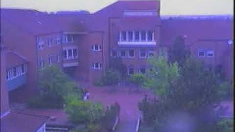 14 Jahre Webcam der Hochschule Emden/Leer - SPOT