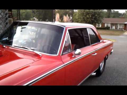 1965 Rambler American 440h Pro Street