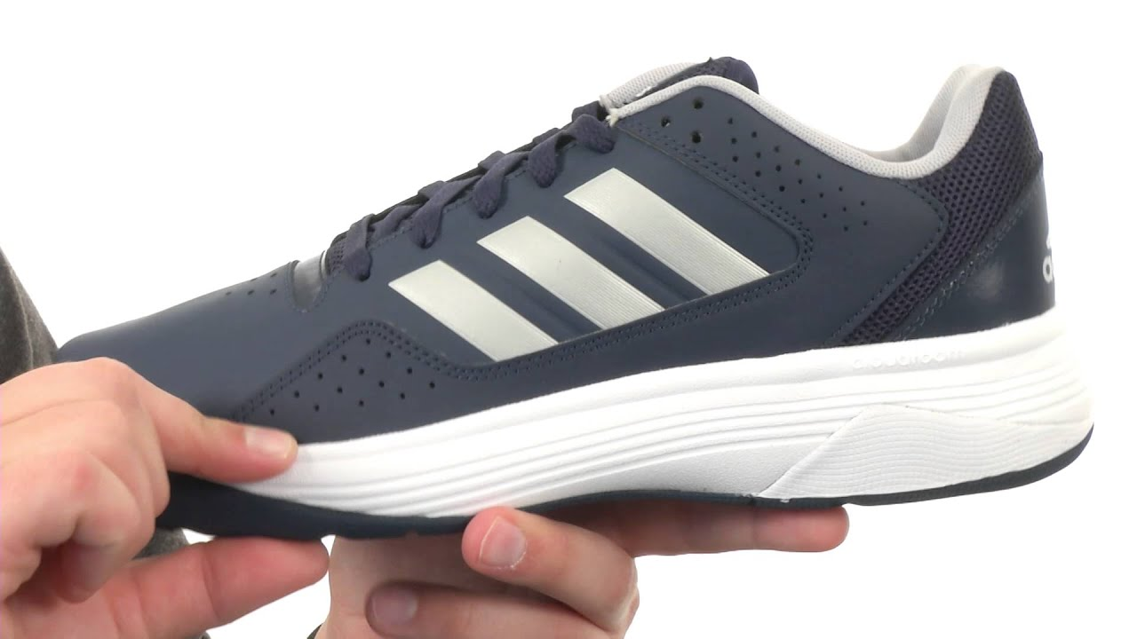 adidas cloudfoam ortholite footbed