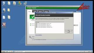 видео Microsoft Security Essentials 4.10.209.0 скачать бесплатно на русском языке!