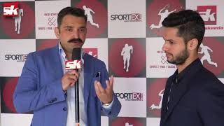 Exclusive Interview With The Founder & Secretary General Of STAIRS Siddharth Upadhyay | Sportskeeda