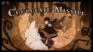 Chocolate Missile - Alice Schach And The Magic Orchestra