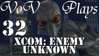 disregard aliens stand on roof vov plays xcom enemy unknown part 32