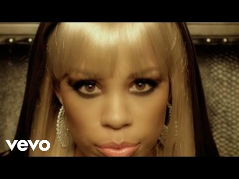 Keshia Chanté - Table Dancer