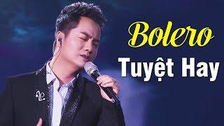 Trực Tiếp Bolero Nhạc Vàng Đỉnh Cao 2018 - Liên Khúc Nhạc Vàng Bolero Tuyển Chọn Hay Nhất
