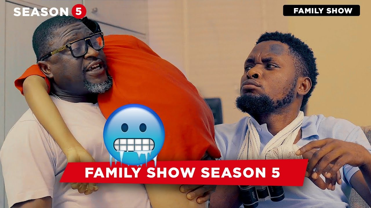 Download Family Show Trailer - Season 5 (Mark Angel TV)
