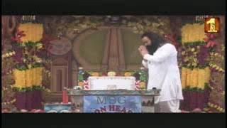 Dera Sacha Sauda Majlis 20 August 2017 Saint Dr Gurmeet Ram Rahim Singh Ji Insan