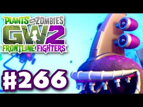 Jet Topper Hat! - Plants vs. Zombies: Garden Warfare 2 - Gameplay Part 266 (PC)