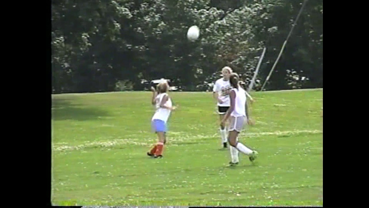 NCCS - PHS & Seton Catholic - Saranac Lake Girls  7-29-00