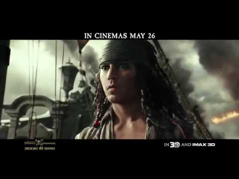 Thumbnail: Pirates of the Caribbean: Salazar's Revenge | Sparrow Promo (Hindi) | In Cinemas May 26