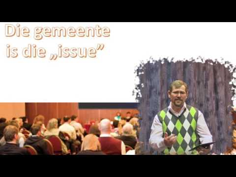 Ds. Hannes Janse van Rensburg